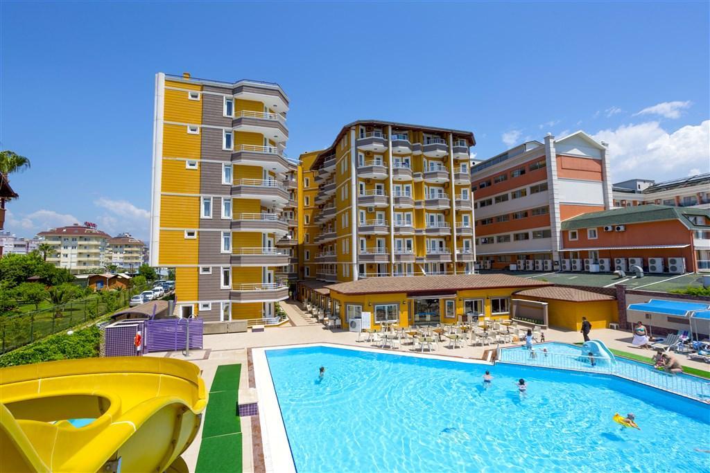 Hotel Senza Inova - Dotované pobyty 50+ - Last Minute a dovolená
