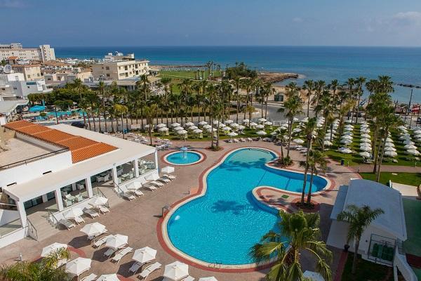 Hotel Anastasia Beach - Last Minute a dovolená