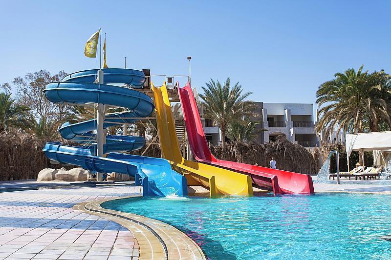 Sindbad Aqua Park - 2020