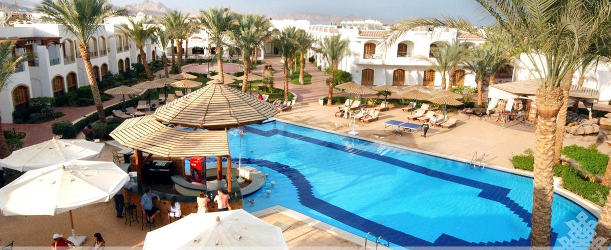 Coral Hills Sharm - Last Minute a dovolená