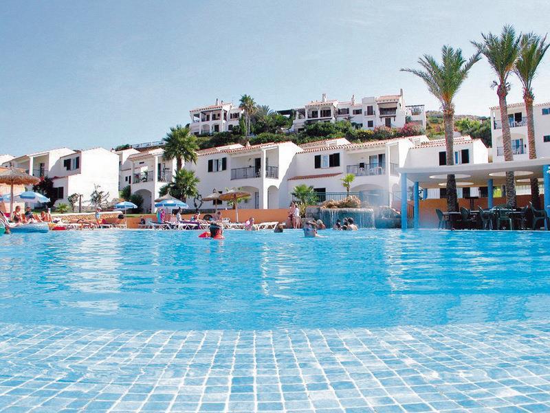 TRH Tirant Playa Beach Hotel - na pláži
