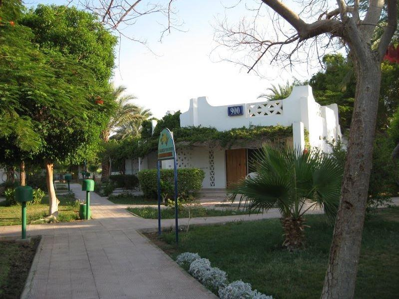 Hotel Shams Safaga Resort - last minute
