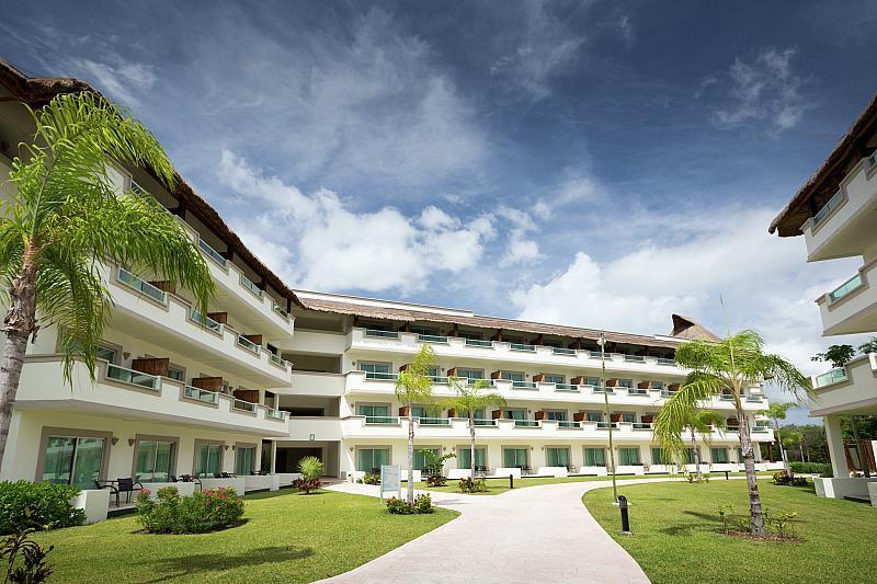 Hotel Paradisus Esmeralda
