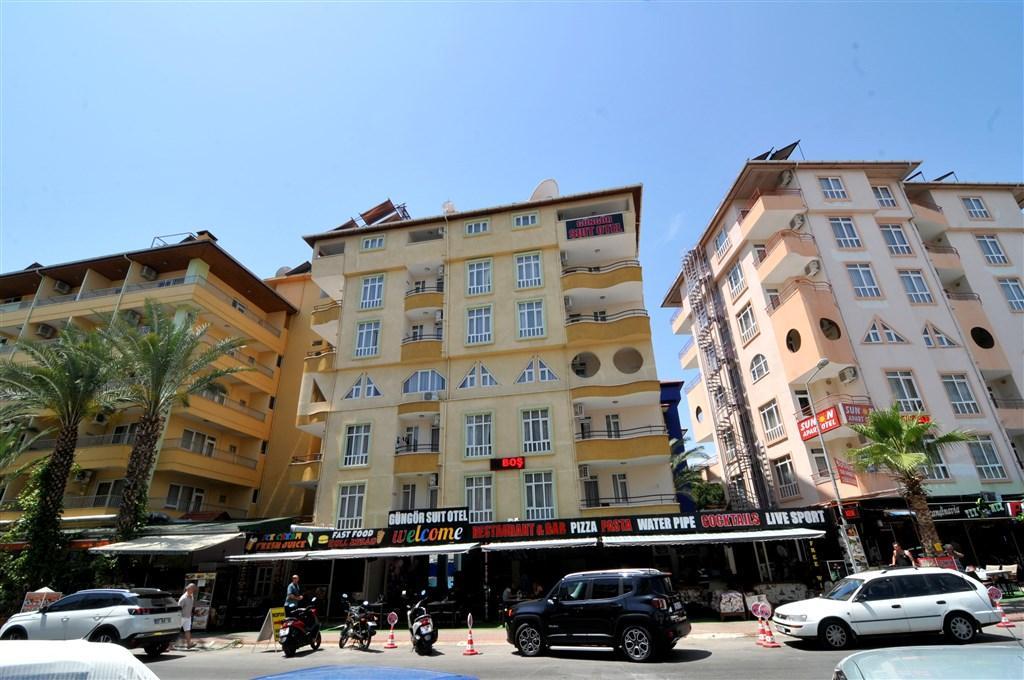 Anjeliq Downtown Hotel - Last Minute a dovolená