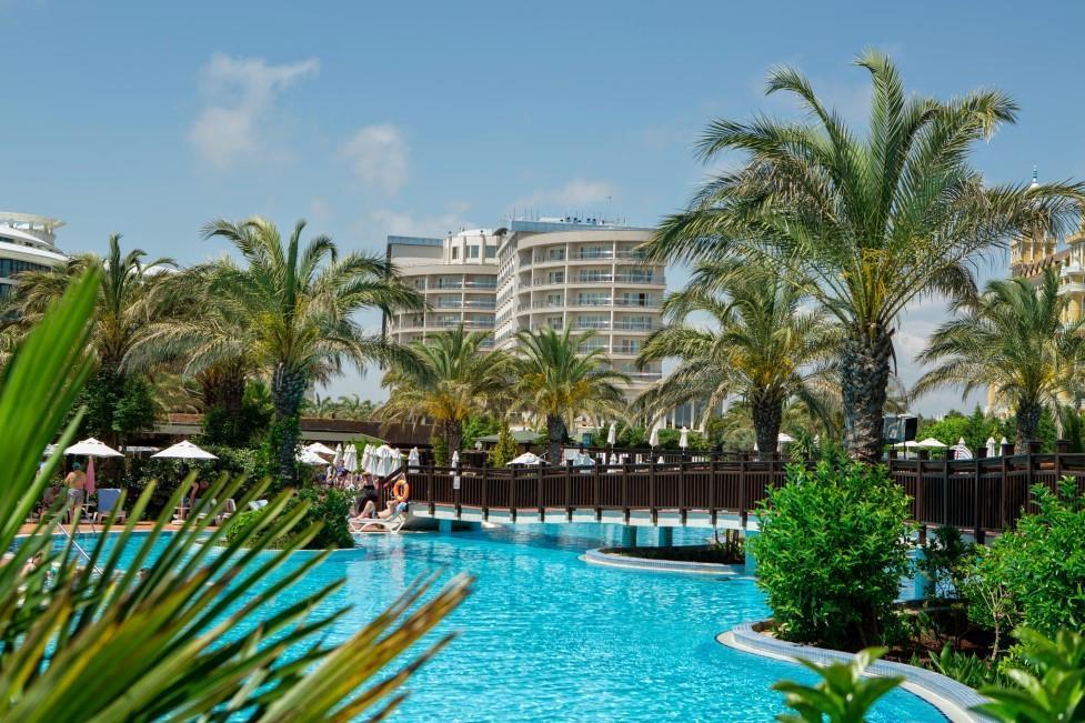 Hotel Liberty Lara