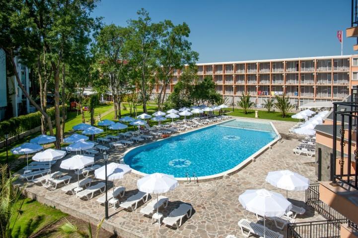 Hotel Riva   - Slunečné pobřeží - hotely