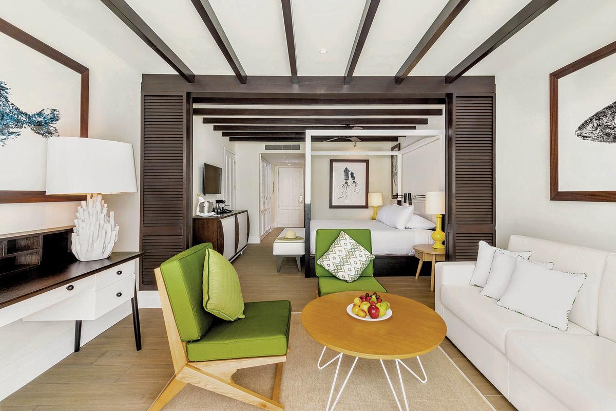 Hotel Ocean Riviera Paradise