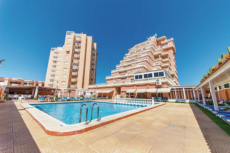 Hotel Los Delfines - Last Minute a dovolená