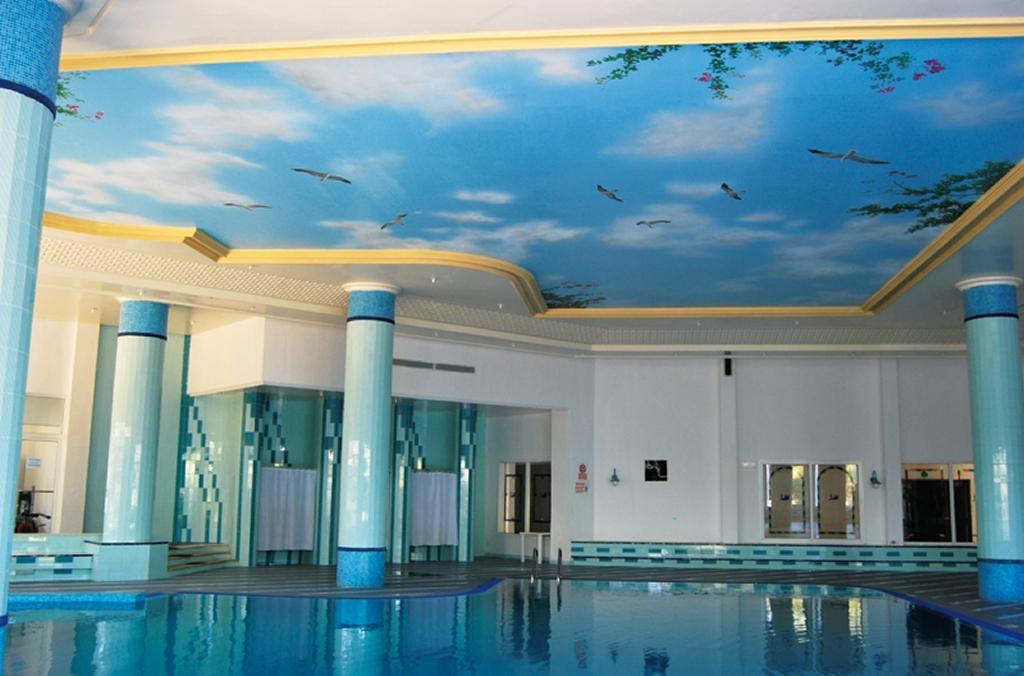 Hotel Golf Residence Hotel