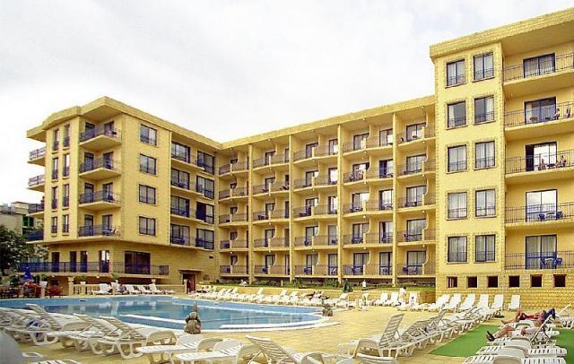 Dana Palace