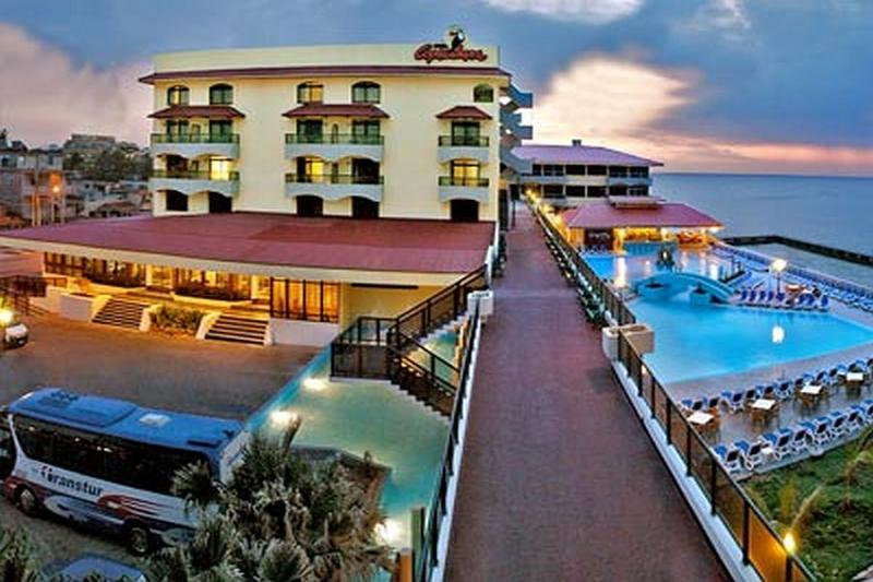 Kombinace Copacabana / Tryp Cayo Coco - All Inclusive Last Minute