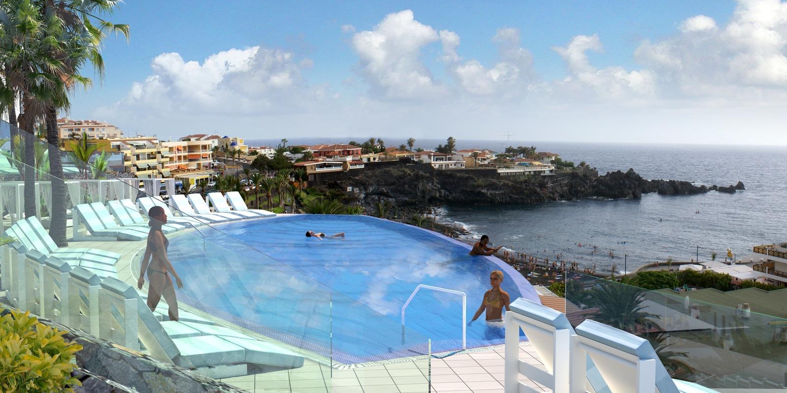 Hotel Belive Exp. Playa A.