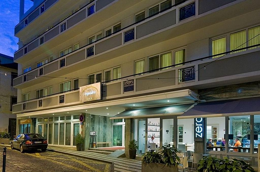 Hotel Hotel Orquidea