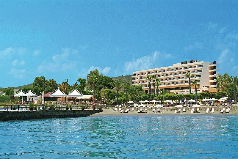 Elias Beach Hotel - hotel