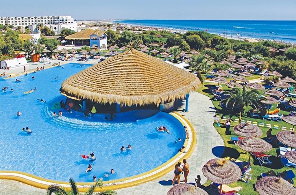 Hotel Caribbean World Mahd