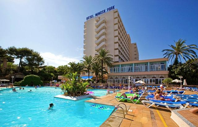 Globales Mimosa All inclusive