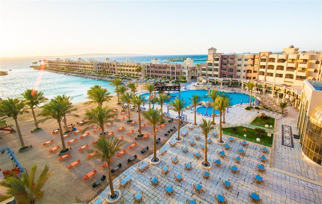 Sunny Days El Palacio Resort And SPA