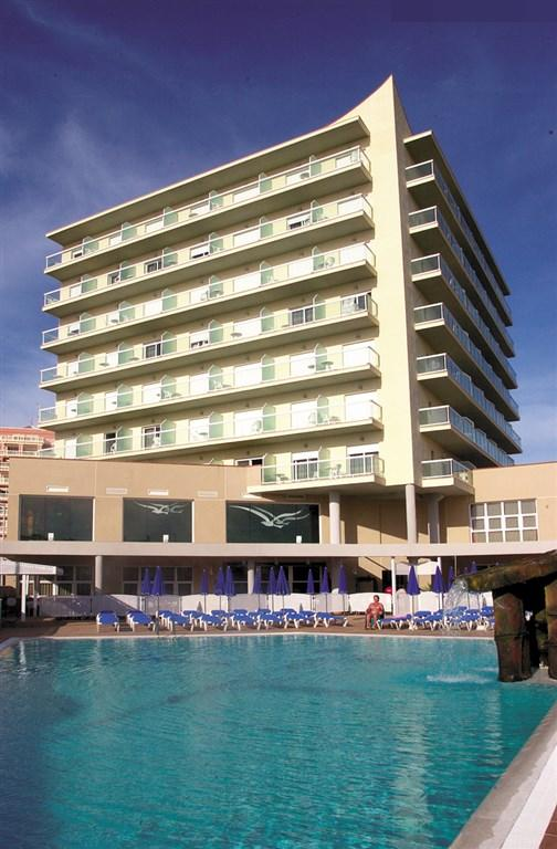 Hotel 4* Mar Menor pro seniory - v říjnu
