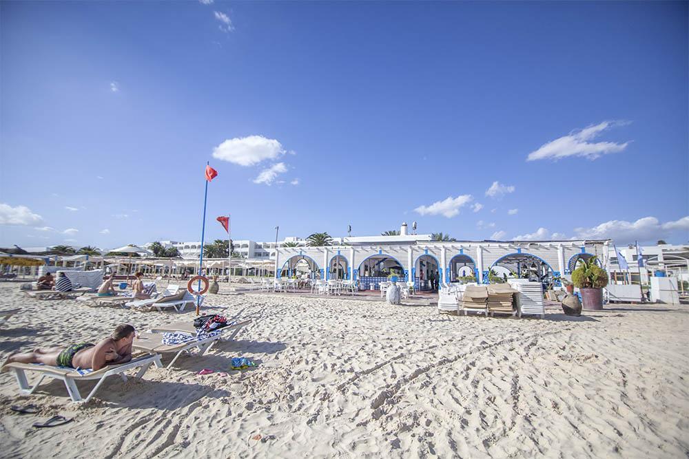 Le Hammamet Resort - last minute
