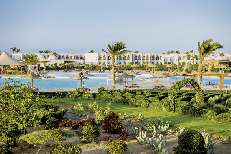 Gorgonia Beach Resort