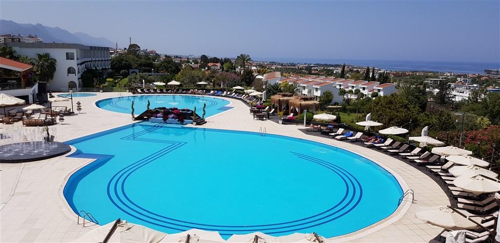 Hotel Malpas - Dotované pobyty 50+ - letecky