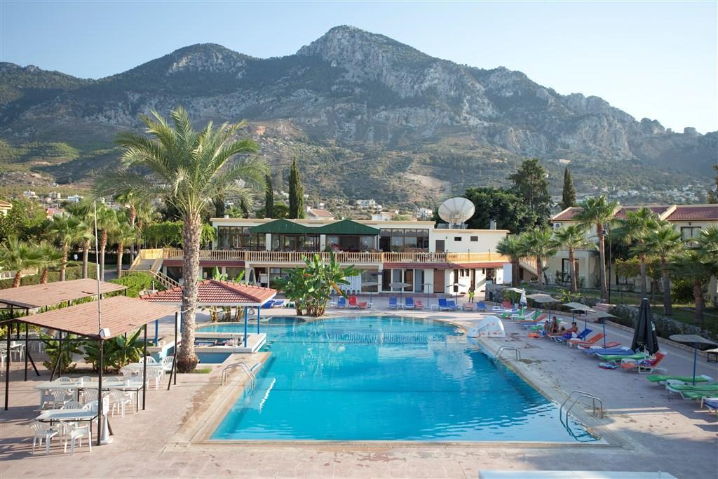Hotel Club Simena - Dotované pobyty 55+ - student agency