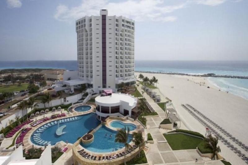 Hyatt Regency Cancún