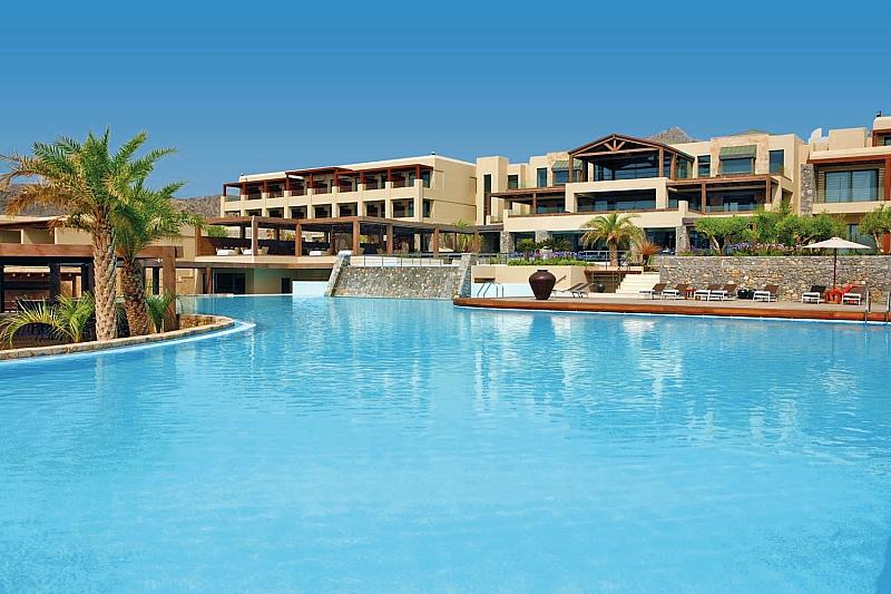 Aquagrand Exclusive De Luxe Resort