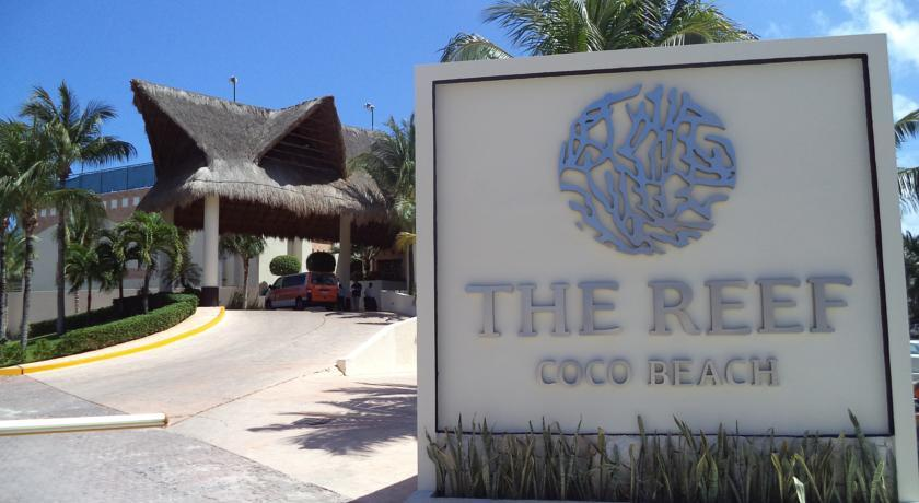 The Reef Coco Beach