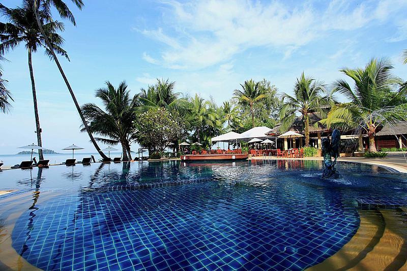 Hotel Centara Koh Chang