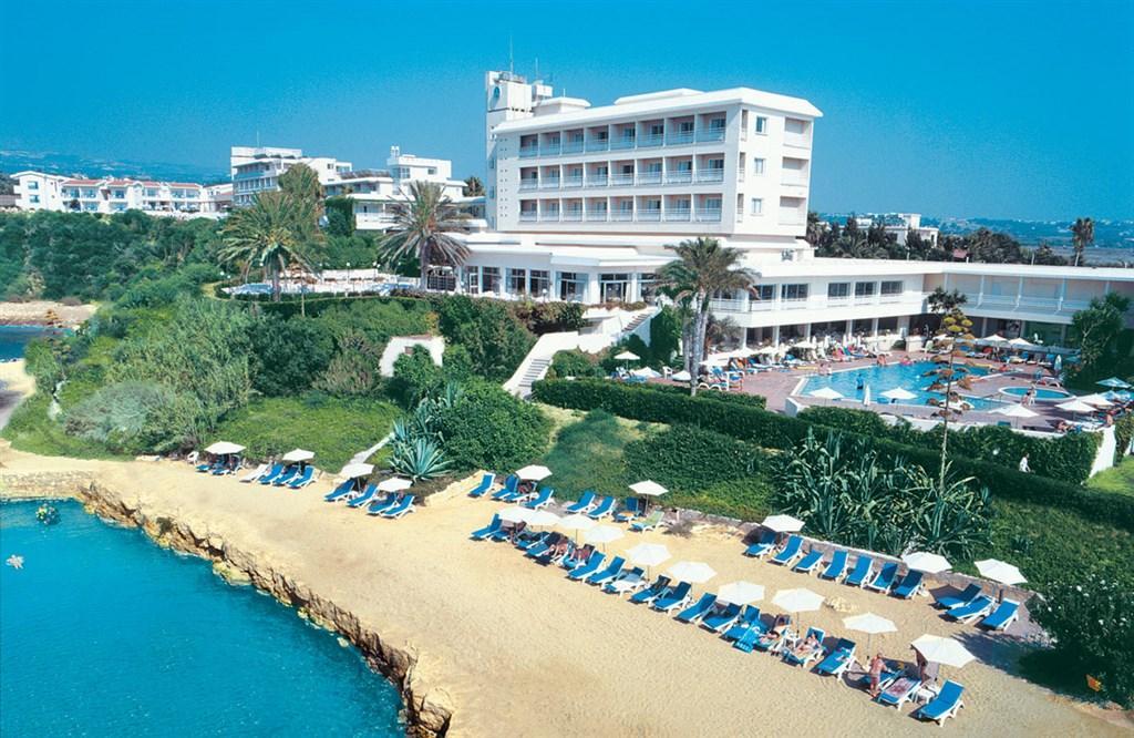 Hotel Cynthiana Beach - student agency