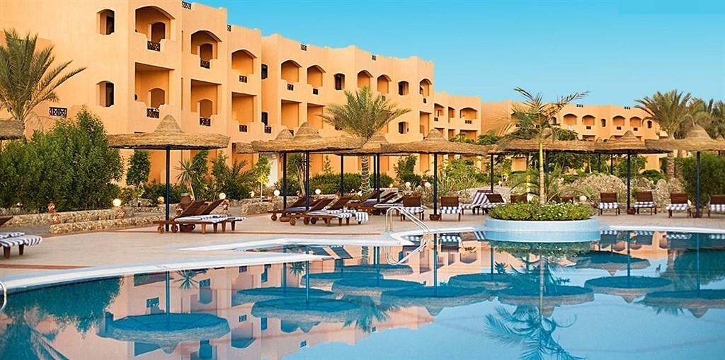 Hotel Elphistone Resort - v prosinci