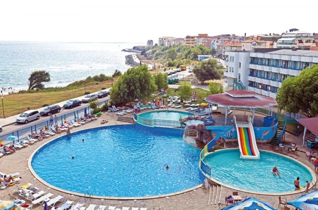Perla Beach All inclusive