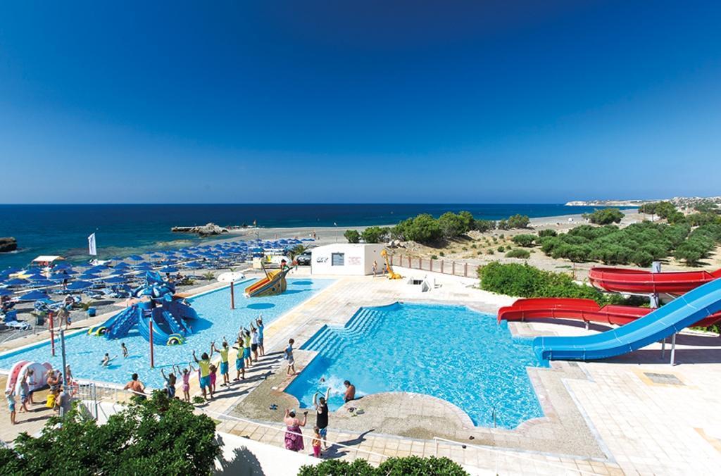 Calimera Club Sunshine Creta - Last Minute a dovolená