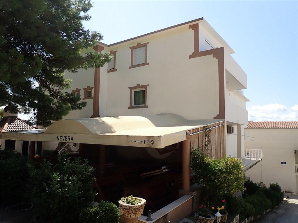 Apartmány Nevera