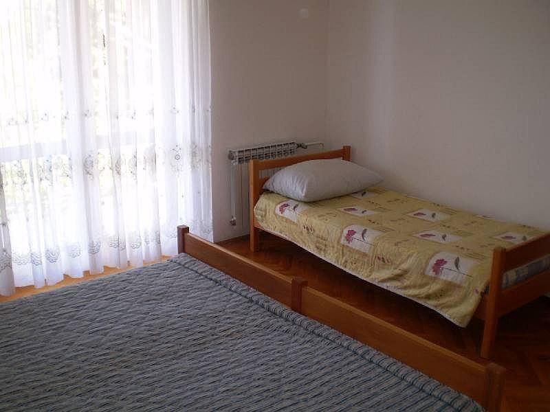 Apartmány Pikolo