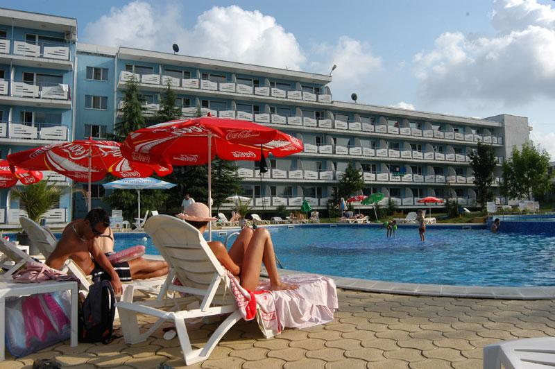 Belitsa - Bulharsko All Inclusive