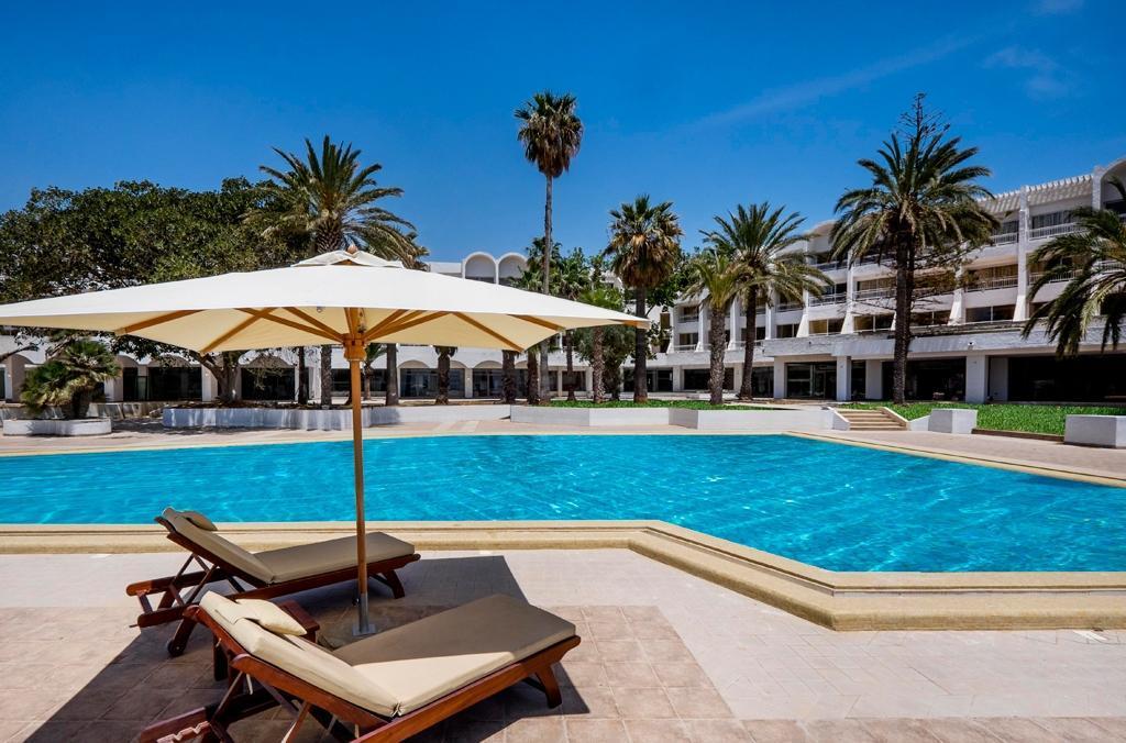 Bel Azur Thalasso Hotel