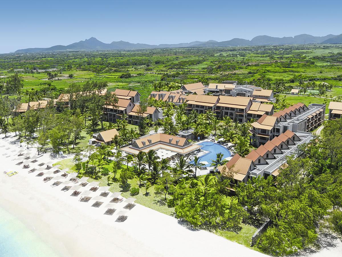 Maritim Crystals Beach Resort & Spa