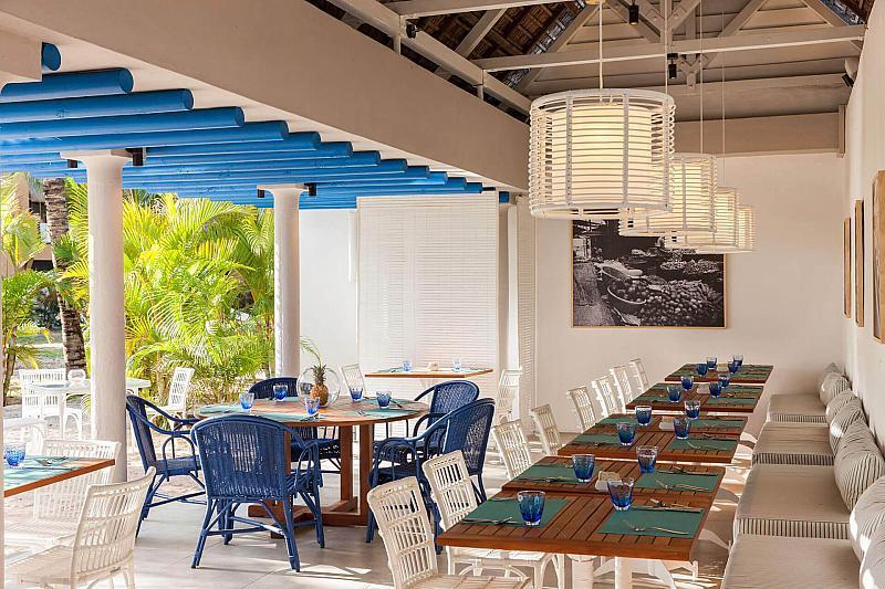 Veranda Pointe aux Biches Hotel & Spa ****, Mauritius - Pointe aux Piments | od STUDENT AGENCY