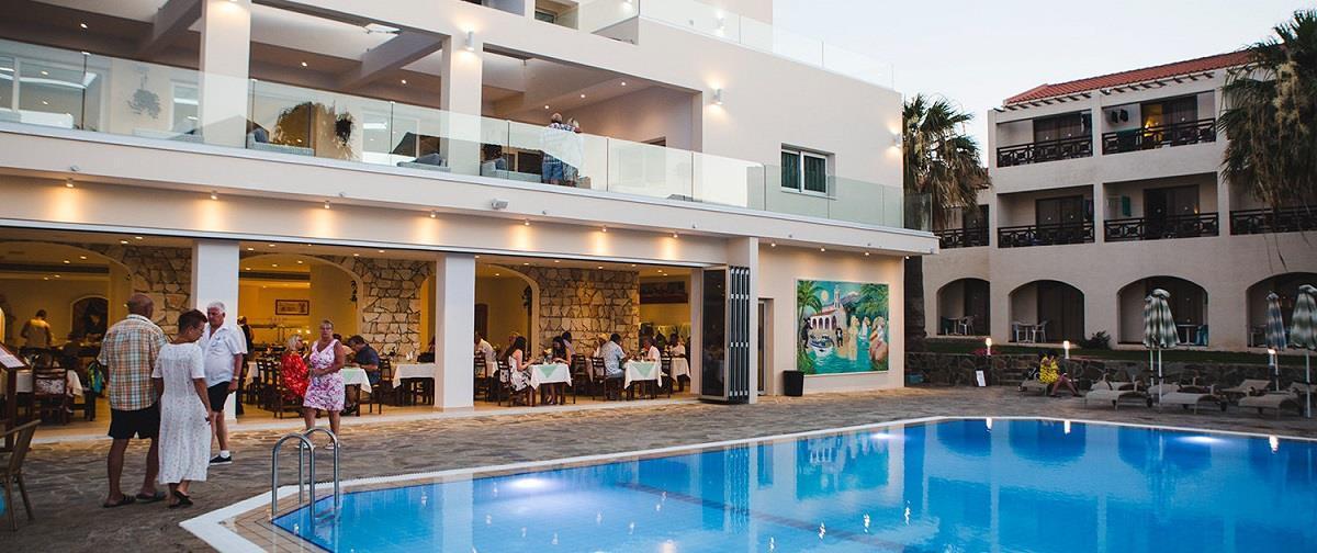 Mimosa Beach Hotel