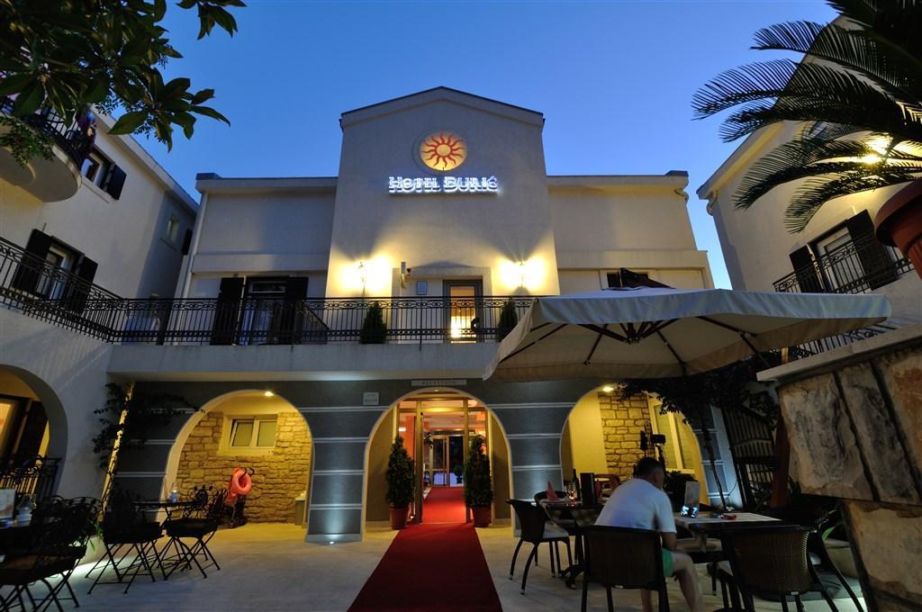 Hotel Durič - Dotované pobyty 50+ - Last Minute a dovolená