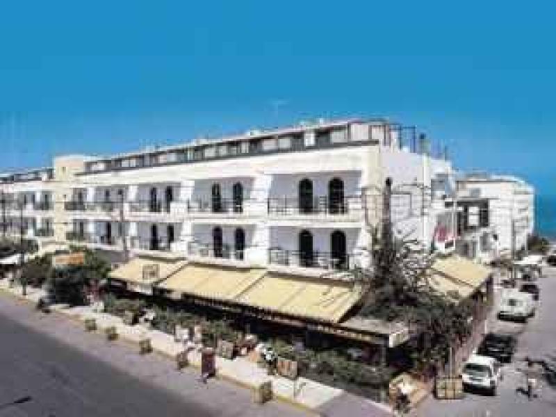 Hotel Pela Maria Hotel