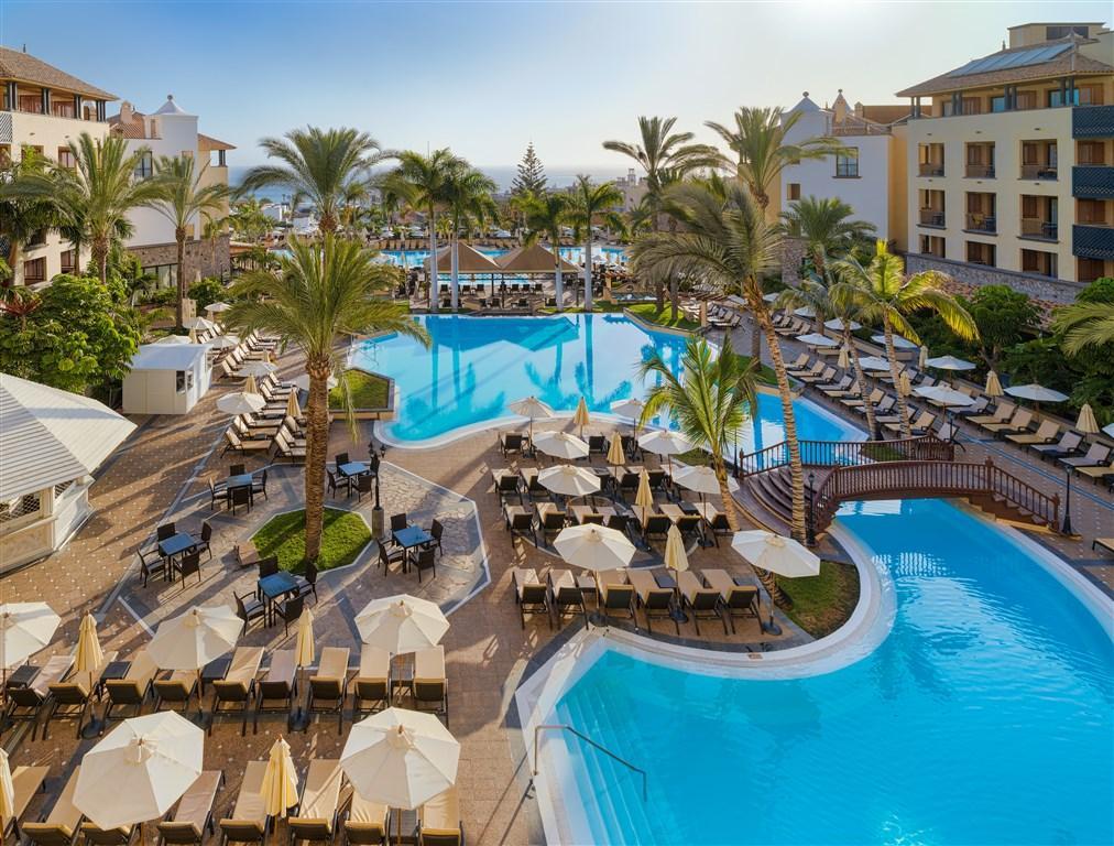 Hotel Costa Adeje Gran