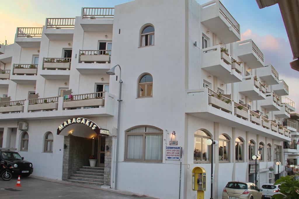 Maragakis Beach (Ex Maragakis Hotel)