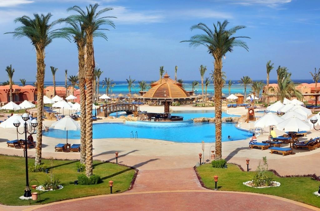 SENTIDO Oriental Dream Resort - letecky