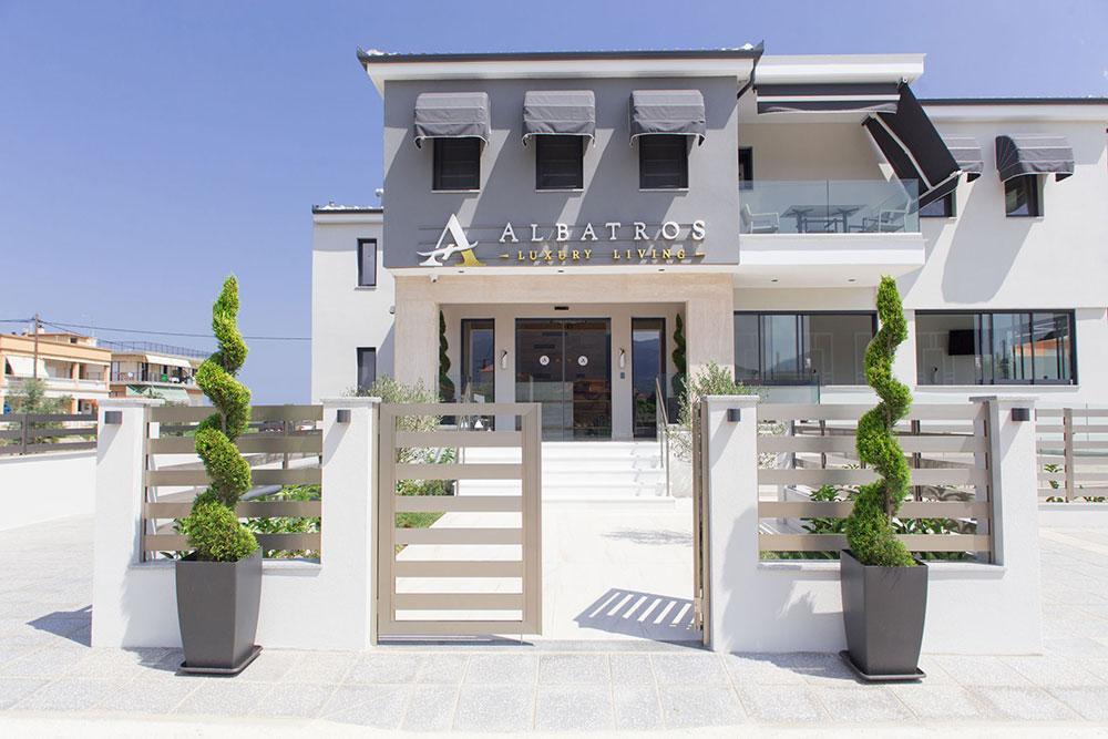Albatros luxury living
