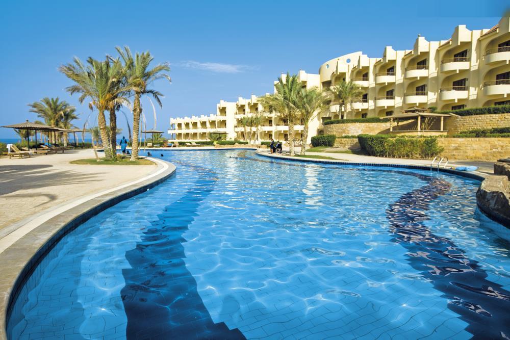 Coral Hills Resort Marsa Alam - dovolená