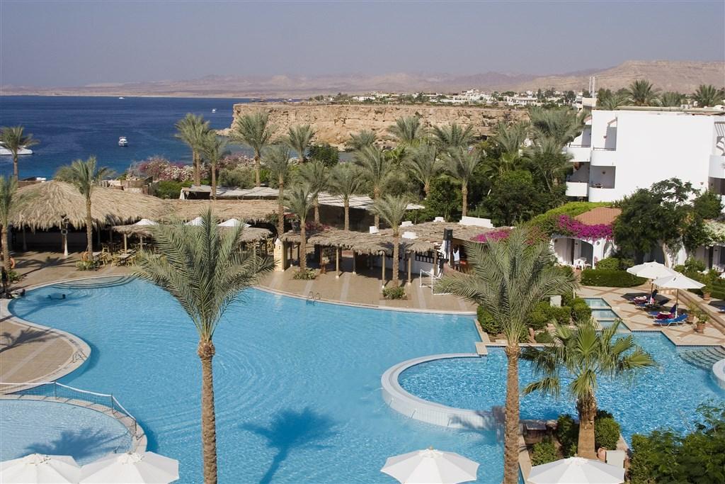 Hotel Jaz Fanara Resort&Residence