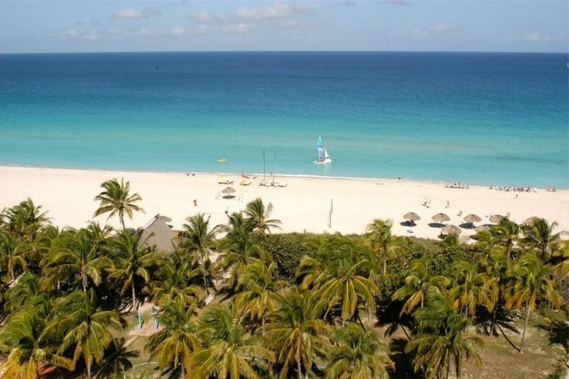 Gran Caribe Playa Caleta Salsa Club